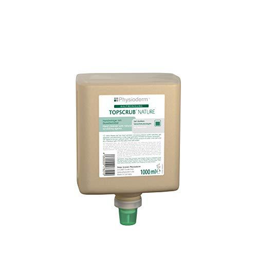 TOPSCRUB NATURE 1000 ml Neptuneflasche