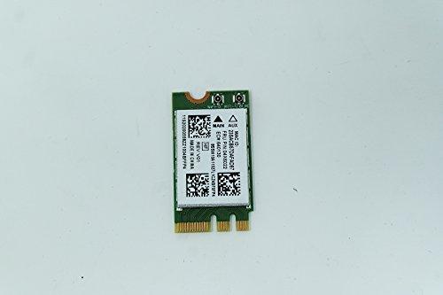 COMPRO PC Tarjeta de Red inalámbrica Combo Bluetooth para Lenovo Type 80EE QUALCOMM ATHEROS QCNFA335 04X6022