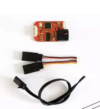 KINGDUO FPV N1/N2/N3 Mini Osd Für DJI Flugcontroller Phantom 2 Naza V1 V2 Lite Remzibi GPS Für Rc Drone-N1