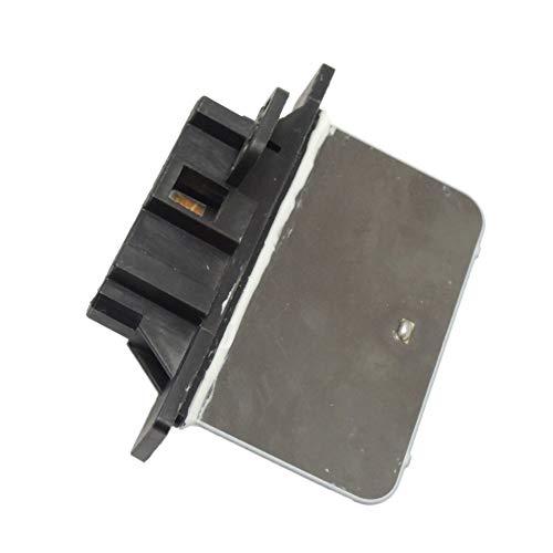 Bayda Control de resistencia del ventilador del calentador para Terrano R20 27150-2M105 271502M105