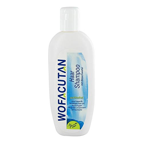 Wofacutan Haarshampoo, 220 ml
