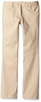 Best girls school uniform pant Reviews