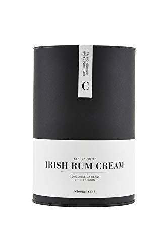 Nicolas Vahé, Kaffee, Ground, Irish Rum Cream Aroma, 165 g