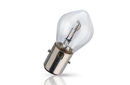 S2 Glühlampe 12V 35/35W BA20D E-Prüfzeichen Licht Lampe Birne