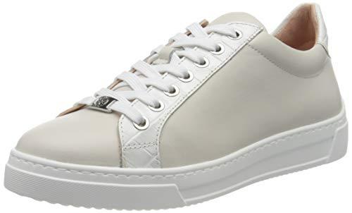 Unisa Damen Franci_20_NF_CRW Sneaker, Elfenbein (Ivory Ivory), 37 EU