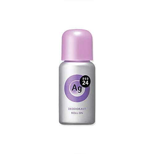 Ag Deo 24 Deodorant Roll On 40ml - Fresh Savon (Green Tea Set)