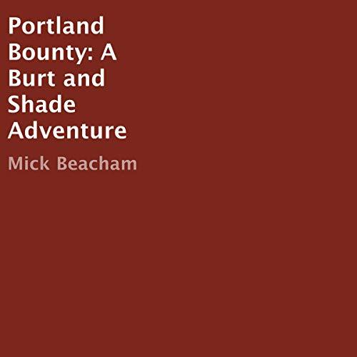 Couverture de Portland Bounty