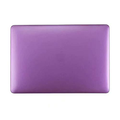 AJYX - Carcasa rígida para MacBook Air de 13 y 13,3 pulgadas, color rosa