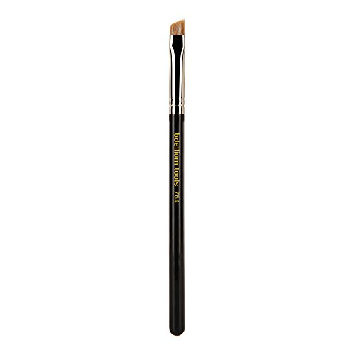 Bdellium Tools Professional Antibacterial Makeup Brush Maestro Series - Bold Angled Brow 764