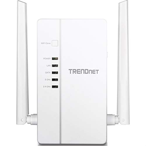 TRENDnet tpl di 430ap Power Line'1200 AV2 Access Point