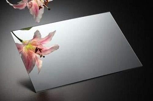 RuudraScott Plastics - Foglio A4 in Acrilico a Specchio, Formato A4