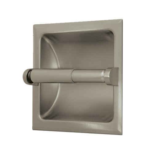Top 10 best selling list for gatco 780 recessed toilet paper holder satin nickel
