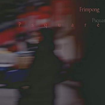 Psquare (feat. Lex Saffiano)
