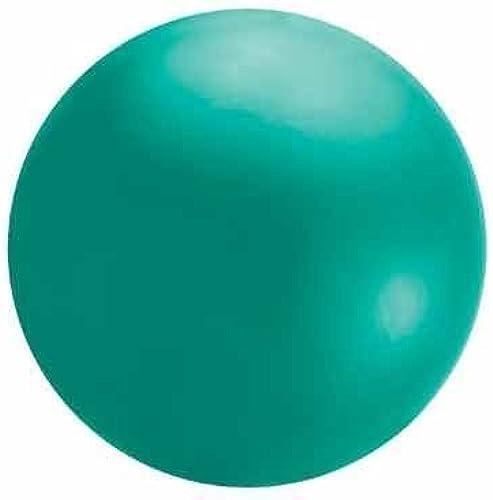Giant Cloudbuster Chlorprene Balloon - 4ft - vert by Qualatex