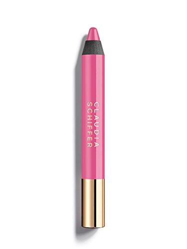 Artdeco Claudia Schiffer Cream Lip Crayon Lippenstift 28 Flamingo Pink, 2 g