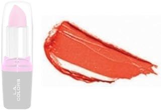 LA Colors Hydrating Lipstick - Sweet Nectar (並行輸入品)