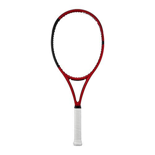 Dunlop Sports CX 400 - Raqueta de tenis (sin cuerda), agarre de 4 1/4