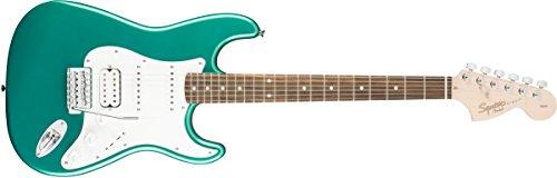 Fender Squier Affinity Strat HSS RW RCG E-Gitarre