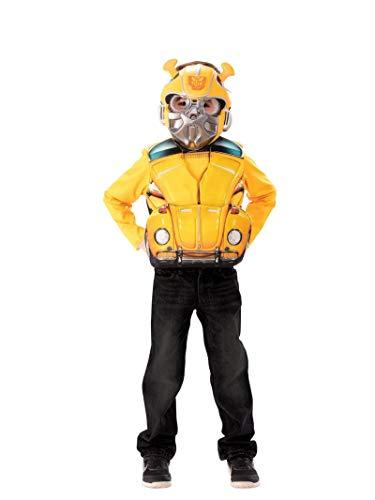 - Bumblebee Transformer Kostüme