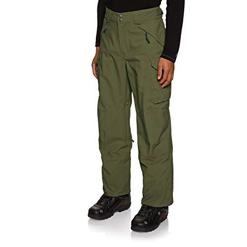 O'NEILL - Pantaloni da Snowboard da Uomo Exalt, Uomo, 8P3024, Winter Moss, XS