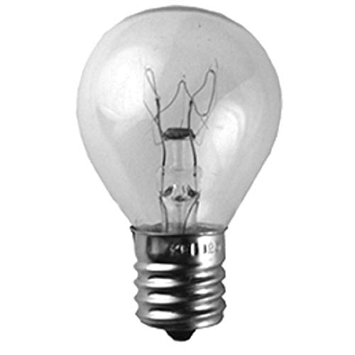 Edgewater Parts WB02X4235, AP2029997, PS247209 Bulb Compatible with GE Microwave Oven