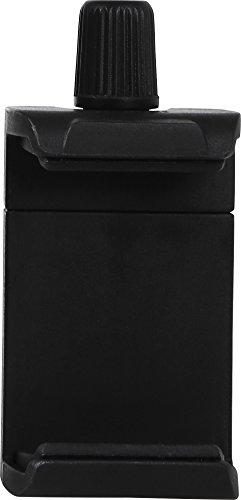 Rollei Selfie Clip Smartphone-Halter - Stativ Halterung für Smartphones