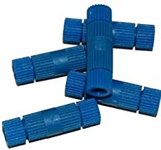 Posi-lock Connectors, 14-16 Gauge, Bulk Pack of 20