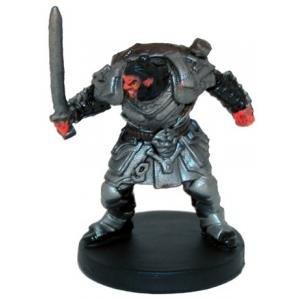 D & D Minis: Hobgoblin Soldier 12 - Rage of Demons