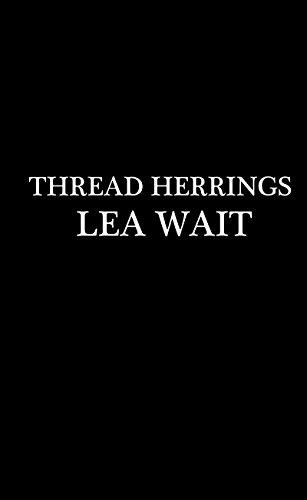 Thread Herrings (A Mainely Needlepo…