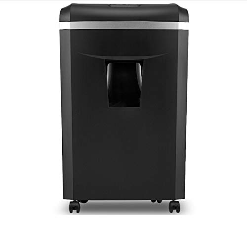 Great Price! FEE-ZC 16 Sheet Shredders Home Cross Cut | Credit Card Cd DVD Shredder Machine | 25 Lit...