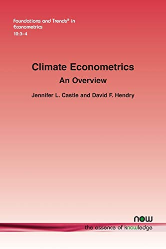Climate Econometrics: An Overview (Foundations and Trends(r) in Econometrics) download ebooks PDF Books