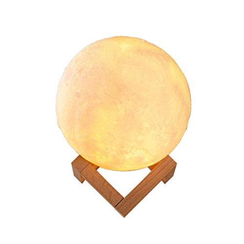 Humidificadores Aceites Esenciales Aromaterapia Aromatizador Ambientador, Luz de luna 1.5L, Ultrasonico Bebes Habitacion Usb Brumas Nebulizador Difusor, 17 * 17 * 19CM