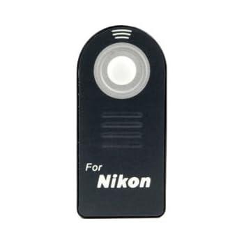 Télécommande IR Infrarouge pour Nikon D90 D80 D70s D70 D60 D50 D40 D40X