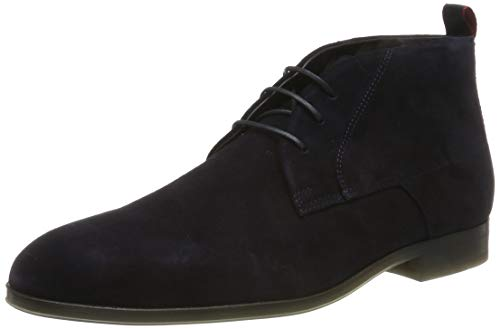 Hugo Boheme_desb_sdfr Chukka Boots voor heren
