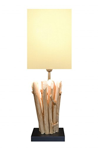Designlampe DANISH LIGHTS aus Treibholz
