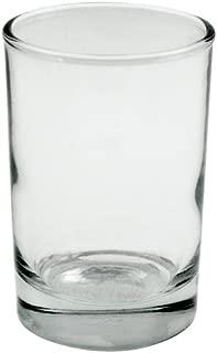 Anchor Hocking Hocking Heavy Base Juice Glasses, 5 oz (Set of 12)