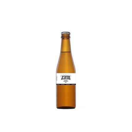 Cerveza Artesana Zeta Superhell 33Cl X6