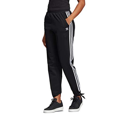 Pantalon de survêtement Femme Adidas Knotted