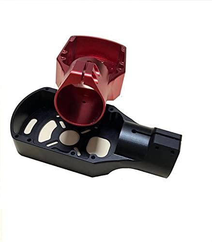LIXIAONMKOP Home Tools più del Telaio Pieghevole dell'asse del Sedile del Motore 40mm del Motore del Motore a Otto ASSE Drones/RC/Accessori per la Macchina per la Protezione dell'impianto