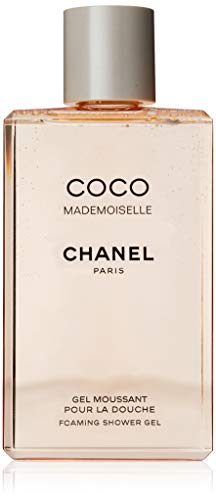 Chanel Coco Mademoiselle Women, Foaming Shower Gel, 1er Pack (1 x 200 ml)