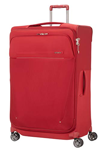 SAMSONITE B-Lite Icon - Spinner 83/31 Exp Koffer, 83 cm, 156.5 Liter, Red