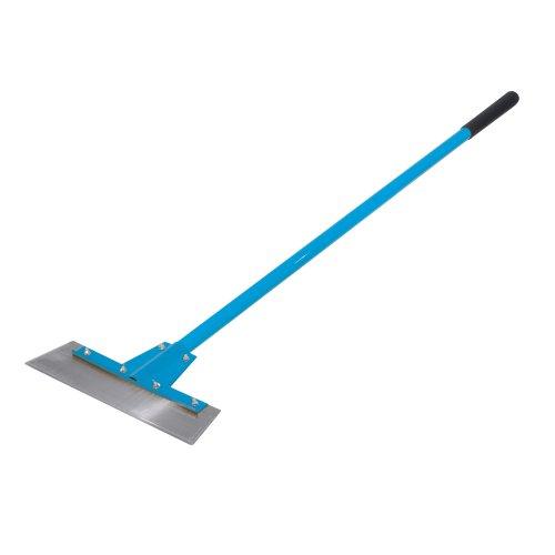 Silverline 459735 Fußbodenschaber 200 mm