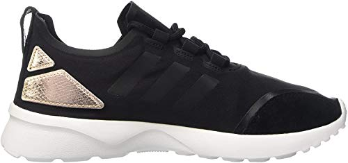 adidas Damen Scarpa W Zx Flux Verve Sneaker, schwarz, 36 2/3 EU