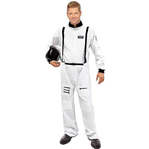 Disfraz Astronauta Hombre Adulto para Carnaval (Talla M) (+ Tallas) Profesiones