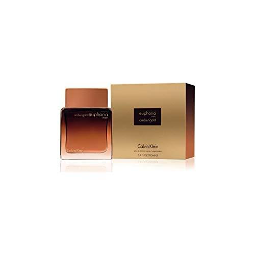 Calvin Klein Euphoria Amber Gold Men Eau De Parfum 100 ml (man)