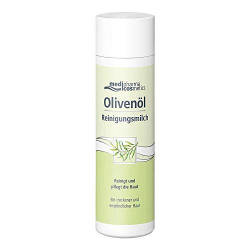 Olivenöl Reinigungsmilch, 200 ml