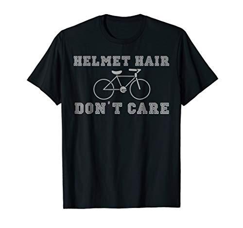 Funny Road Biking and Cycling Bike Helmet Shirts Men Women