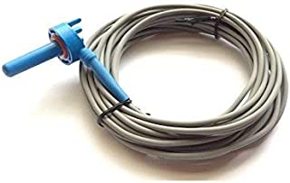 New Pool Temperature Sensor Thermistor Air/Water/Solar 20' Cable For 520272