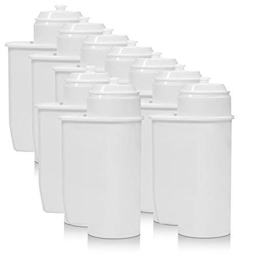Brita intenza 9 x lot de 5 filtres à eau pour machine à café bosch siemens gaggenau neff