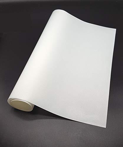 Free Motion Slider Sheet voor naaimachines - 30cm x 50cm